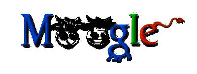 Moogle Logo